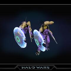 I Jackal in Halo Wars