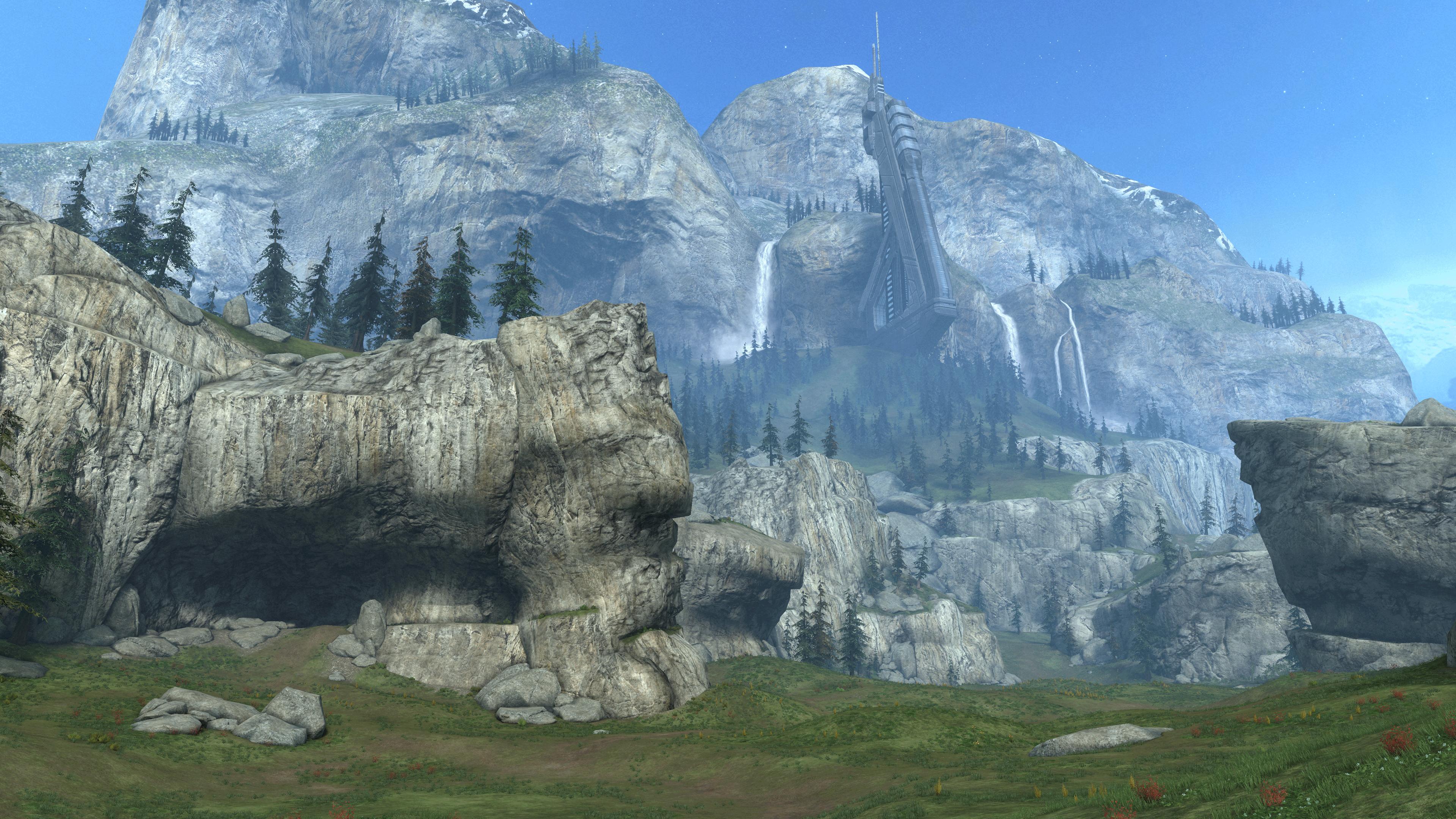 Forge World | Halo Alpha | Fandom