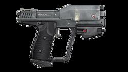 M6G Pistole