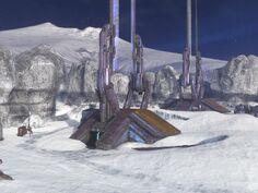 Snowbound H3