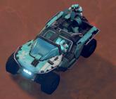 Warthog HW2