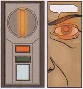 Escaner de Retina 2