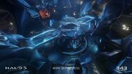 Halo5Beta - CovenantStationMap11