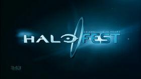 HaloFestLogo