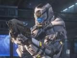 Mjolnir Powered Assault Armor/Ballista