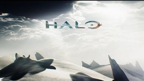 Halo on Xbox One Official E3 Trailer
