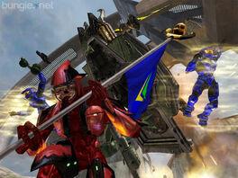 Vivio multijugador (Halo2-008-)