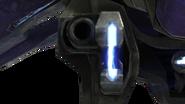 Cañón de Energía Dirigida Clase-2 Banshee 02