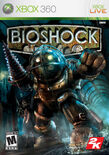 USER BioShock Box Art
