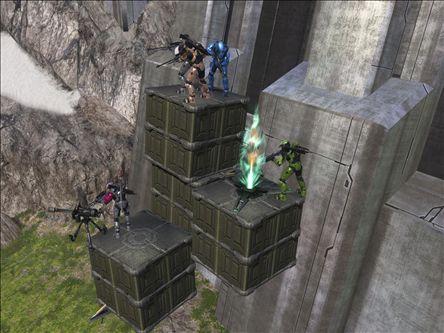 Forge/Tricks | Halo Alpha | FANDOM powered by Wikia