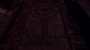 H5G-Forerunner worship mural