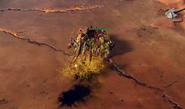 HW2 Spawners Vainas de Infección