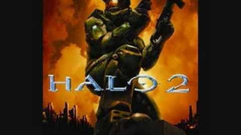 Halo 2 Soundtrack V1 In Amber Clad