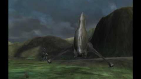 Halo Combat Evolved MacWorld 1999 Trailer