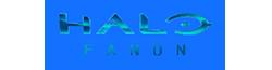 Halo Fanon logo