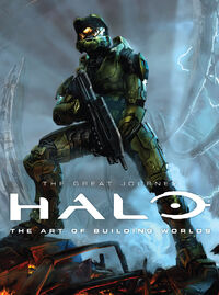 Halo greatjourney