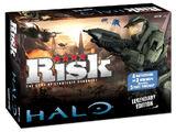 RISK: Halo Legendary Edition