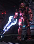 Espada de energía ODST