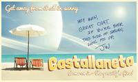 H5G HTT-PostCard Castellaneta