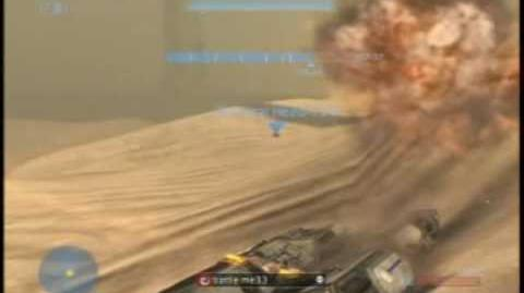 Halo 3 Mystery of The Sandtrap Easter Eggs Solved
