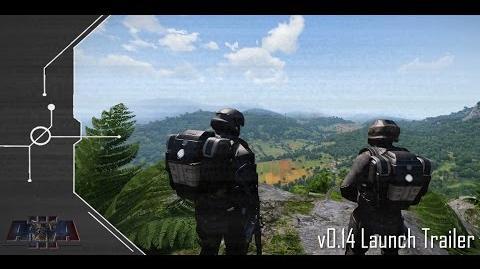 Operation TREBUCHET v0.14 Launch Trailer