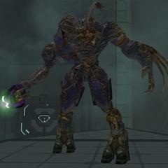 Forma da Combattimento Elite in Halo 2