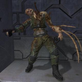 Forma da Combattimento Umana in Halo 2