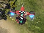 HW2 Trooper Hornet In-game
