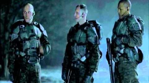 Patrol Halo Alpha Fandom