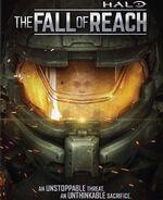 Halo The Fall of Reach The Animated Series Portada