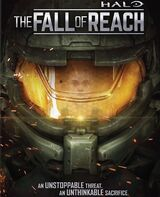 Halo: The Fall of Reach - The Animated Series