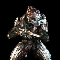 Un Elite Zelota in Halo 4
