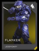 H5G REQ-Card Flanker