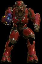 Halo 2 Sangheili Major
