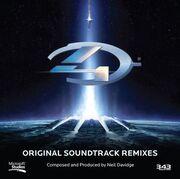 Halo 4 Original Soundtrack Remixes