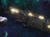 El Pillar of Autumn (nivel de Halo: Combat Evolved)
