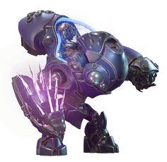 Grunt Goblin 01 H5G