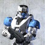Halo 3 EOD Armour
