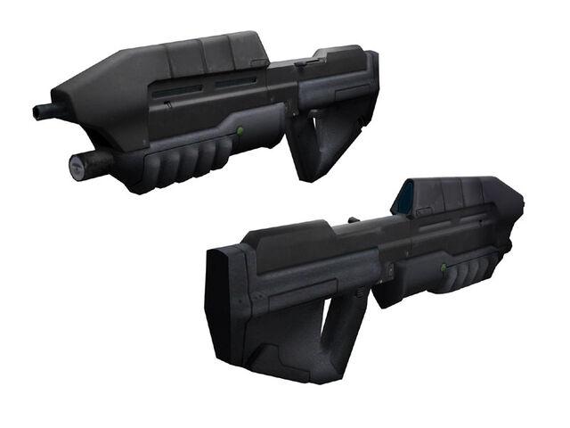 Archivo:MA5B Assault Rifle.jpeg