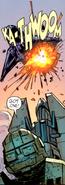 SPARTAN Joshua-029 destruyendo un Banshee