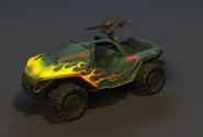Special Warthog (Halo Wars)
