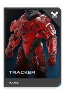 Tracker-A