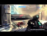 Gameplay Rifle de Batalla Halo 4