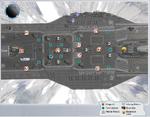 Repairs map