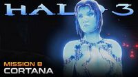 Halo 3 PC Walkthrough - Mission 8 CORTANA (Sub ITA)