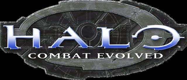 File:Halo Combat Evolved Logo.png