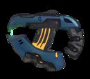 Type-25 Directed Energy Pistol