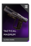 H5G REQCard M6H2Magnum TacticalMagnum