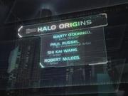 Halo Origins