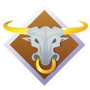 H3 Medal Bulltrue